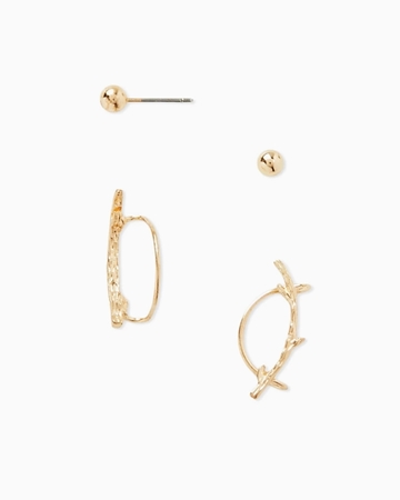 Picture of Chained Ear Cuffs