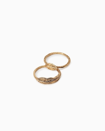 Picture of Disc Delicate Ring