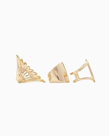 Picture of Arrow Ring Set