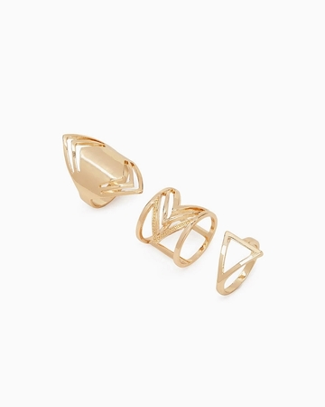 Picture of Plated Ring Set